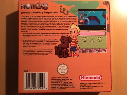 mother 3-2