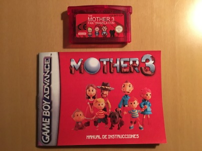 mother 3-3