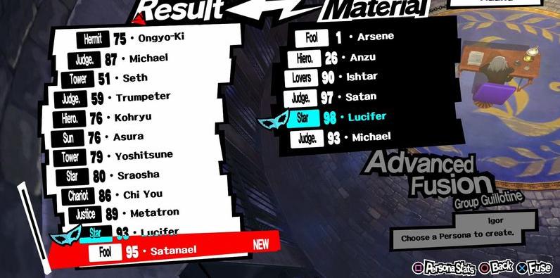 2- Advanced Fusion